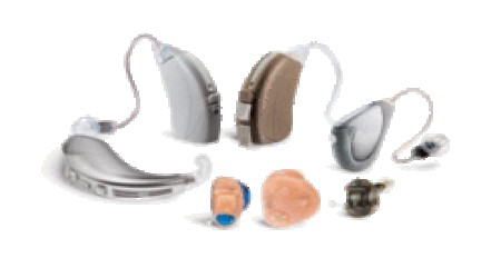 Oticon Hearing Aids Machines by National Hearing Care Centre