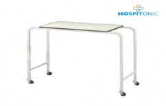 Over Bed Table, Fixed Height - Ahf-116400 by Ambica Surgicare