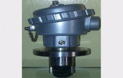 Paddel Wheel Flow Sensor by Sai Enterprises