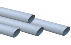 Plastic PVC Pipe by Idol Plasto Private Limited