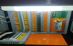 PLC Panel by Suvijay Electricals