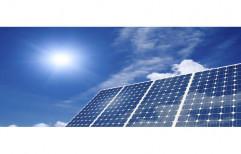 Polycrystalline Solar Panel by Solar World