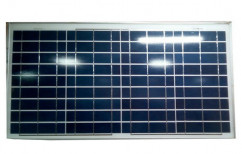 Polycrystalline Solar Panel by R B S M Electronics Private Limited