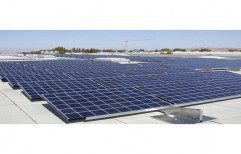 Polycrystalline Solar Rooftop Panel by Paras Enterprise