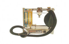 Portable Anaesthesia Apparatus by Mediline Engineers