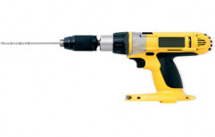 Power Drills by Melkev Machinery Impex