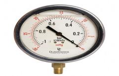 Pressure Gauge by Laxmi Enterprises