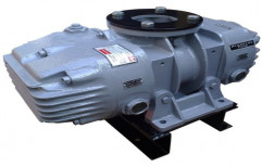 Promivac Mechanical Vacuum Boosters by Promivac Engineers
