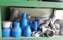 PVC Fittings by Eastern Pipe Fitting Agency And Company