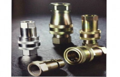 Quick Couplers by Hind Pneumatics