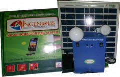 Ready Made Solar Home Light Systems by Durja Energy Solution Pvt. Ltd.