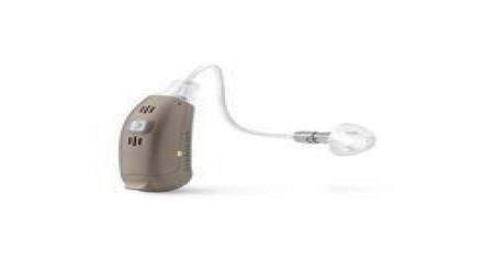 RIC Hearing Aid by Smile Speech & Hearing Clinic