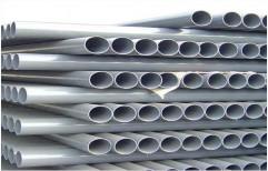 Rigid PVC Pressure Pipes by Idol Plasto Private Limited