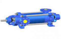 RKB Horizontal Multistage Pump by Kirloskar Brothers Limited