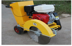 Road Cutting Machine by Akshat Enterprise