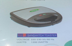 Sandwich Toaster by Shiv Darshan Sansthan