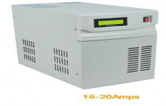 SCR Battery Charger by Adela Network Power