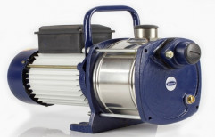 Shallow Well Jet Pump by Sharp Industries