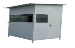 Sintex Security Cabin by Anchor Container Services Private Limited