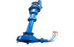 Slurry Pumps by Pushpa Engg. Works