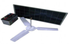 Solar Ceiling Fan by Kwality Era India Private Limited
