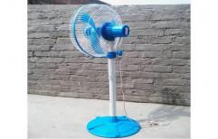 Solar DC Pedestal Fan by Jainsons Electronics