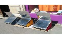 Solar Energy Saving Equipment by Solis Energy System