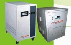 Solar Inverter by Concept Solar