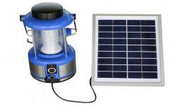 Solar Lamps by Bangalore Electronics Enterprises