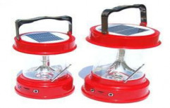 Solar Lantern by Concept Engineers