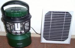 Solar Lantern by Trinetra Enterprises