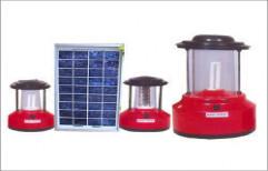 Solar Lantern by Macro Solar System