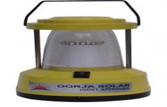 Solar Lantern SMD 10 by Oorja Solar