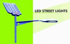 Solar LED Street Light by Concept Solar