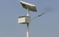 Solar LED Street Lighting System by Avee Energy