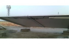 Solar Mount Structure by Maharashtra Control Panels Private Limited