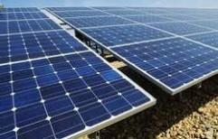 Solar Power Plant by Akshat Solar Enterprises