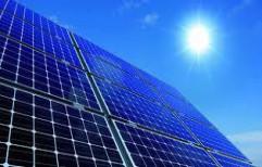 Solar Power Plant by Sri Tirumala Group