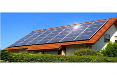 Solar Rooftop Panel by Instant Power Engineering