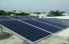 Solar Rooftop System by Green Energy Solutions