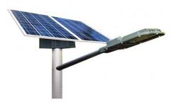 Solar Street Light by Pujari Solar Power Pvt. Ltd.