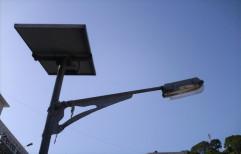 Solar Street Light by Radha Energy Cell