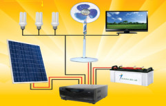 Solar UPS by Junna Solar Systems Private Limited