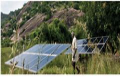 Solar Water Pump by Tata Power Solar
