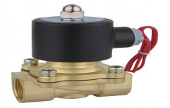 Solenoid Valve by Arcene Supply Services LLP