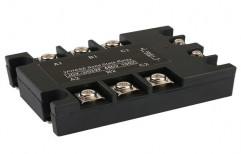 Solid State Relay by Servo Enterprisess