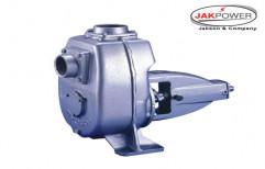SP/SPM Self Priming Pumps by Jakson & Company