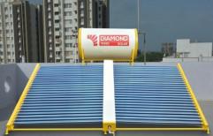 Special Manifold System by Jmk Solar Energies Pvt. Ltd.