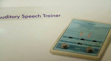 Speech Trainer by HWCS Hearing INC.