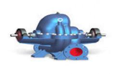 Split Pump by Ambika Sales Corporation